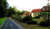 Randonnée Marche SAINT-JEAN-AUX-BOIS - en forêt de Compiègne_6_les Grands Monts_la route tournante sur la tête St-Jean - Photo 103