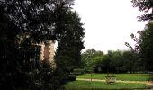 Randonnée Marche SAINT-JEAN-AUX-BOIS - en forêt de Compiègne_6_les Grands Monts_la route tournante sur la tête St-Jean - Photo 15