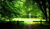 Randonnée Marche SAINT-JEAN-AUX-BOIS - en forêt de Compiègne_6_les Grands Monts_la route tournante sur la tête St-Jean - Photo 32