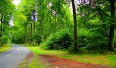 Randonnée Marche SAINT-JEAN-AUX-BOIS - en forêt de Compiègne_6_les Grands Monts_la route tournante sur la tête St-Jean - Photo 153