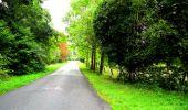 Randonnée Marche SAINT-JEAN-AUX-BOIS - en forêt de Compiègne_6_les Grands Monts_la route tournante sur la tête St-Jean - Photo 18