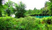 Randonnée Marche SAINT-JEAN-AUX-BOIS - en forêt de Compiègne_6_les Grands Monts_la route tournante sur la tête St-Jean - Photo 9
