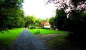 Randonnée Marche SAINT-JEAN-AUX-BOIS - en forêt de Compiègne_6_les Grands Monts_la route tournante sur la tête St-Jean - Photo 101
