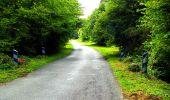 Randonnée Marche SAINT-JEAN-AUX-BOIS - en forêt de Compiègne_6_les Grands Monts_la route tournante sur la tête St-Jean - Photo 114