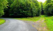Randonnée Marche SAINT-JEAN-AUX-BOIS - en forêt de Compiègne_6_les Grands Monts_la route tournante sur la tête St-Jean - Photo 112