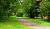 Randonnée Marche SAINT-JEAN-AUX-BOIS - en forêt de Compiègne_6_les Grands Monts_la route tournante sur la tête St-Jean - Photo 68