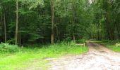 Randonnée Marche SAINT-JEAN-AUX-BOIS - en forêt de Compiègne_6_les Grands Monts_la route tournante sur la tête St-Jean - Photo 29