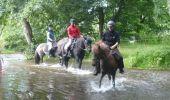 Trail Equestrian Tenneville - Chaussée Marie-Thérèse - Photo 74