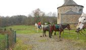 Trail Equestrian Tenneville - Chaussée Marie-Thérèse - Photo 97