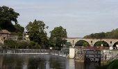 Randonnée Marche MONTFLOURS - Tour du pays de Laval (Montflours  Saint Germain le Fouilloux) - Photo 9