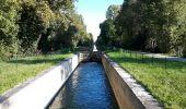 Randonnée Marche BARBEREY-SAINT-SULPICE - Barberey voie verte canal de la Haute seine - Photo 1