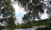 Randonnée Marche BOISSY-SAINT-LEGER - Boissy - Photo 1