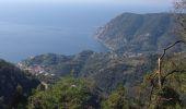 Randonnée Marche Levanto - levante-vernassa - Photo 11