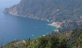 Randonnée Marche Levanto - levante-vernassa - Photo 9