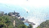 Randonnée Marche Levanto - levante-vernassa - Photo 1