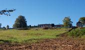 Randonnée Marche SAINT-BRICE - entre vignes et Charente  - Photo 10