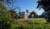 Randonnée Marche SAINT-BRICE - entre vignes et Charente  - Photo 9