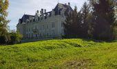 Randonnée Marche SAINT-BRICE - entre vignes et Charente  - Photo 3