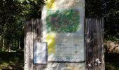 Randonnée Marche SAINT-BRICE - entre vignes et Charente  - Photo 1