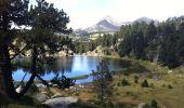 Trail Walk LES ANGLES - Le tour du Llaret 2 - Photo 8