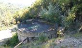 Randonnée Marche CALLAS - Callas rando réelle 111017 - Photo 4