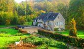 Randonnée Marche CORCY - en forêt de Retz_58_le bois de Hautwison - Photo 27