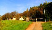 Randonnée Marche CORCY - en forêt de Retz_58_le bois de Hautwison - Photo 76