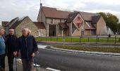 Randonnée Marche MAUREPAS - 19/10/17 La Muette - Photo 3
