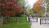 Randonnée Marche MAUREPAS - 19/10/17 La Muette - Photo 2