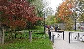 Trail Walk MAUREPAS - 19/10/17 La Muette - Photo 2