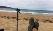 Trail Walk URRUGNE - 64-sentier du littoral socoa-hendaye-20110907 - Photo 3