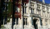 Randonnée Marche ANGOULEME - La découverte d'Angoulême en partant du parc de Fregneuil  - Photo 2