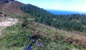 Trail Mountain bike Hondarribia - Esp-Jaizkibel-20110908 - Photo 8