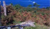 Trail Mountain bike Hondarribia - Esp-Jaizkibel-20110908 - Photo 1
