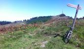 Trail Mountain bike Hondarribia - Esp-Jaizkibel-20110908 - Photo 3