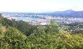 Trail Mountain bike Hondarribia - Esp-Jaizkibel-20110908 - Photo 6