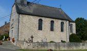 Randonnée Marche Rochefort - LAVAUX-Ste-ANNE (Le Merdier) - Photo 4