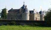Randonnée Marche Rochefort - LAVAUX-Ste-ANNE (Le Merdier) - Photo 1