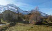 Trail Walk SAINTE-FOY-TARENTAISE - Le Monal - Photo 2