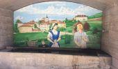 Randonnée Marche SAINT-IGNY-DE-VERS - Ajoux (69) - Photo 1