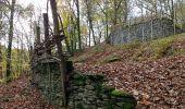 Trail Walk La Roche-en-Ardenne - Celtes et Ourthe - Photo 3