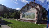 Trail Mountain bike BUSSANG - VTT N6° de bussang - Photo 1