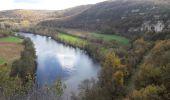 Trail Walk CALVIGNAC - calvignac cenevieres - Photo 7