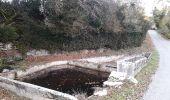 Trail Walk CALVIGNAC - calvignac cenevieres - Photo 5
