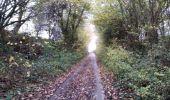 Randonnée Marche Genappe - VILLERS-LA-VILLE (Les Crèkions) - Photo 2