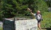 Randonnée Marche AUSSOIS - Traversée de la Vanoise avec L'HSLP (2004-08-14 & 28) - Photo 16