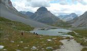 Randonnée Marche AUSSOIS - Traversée de la Vanoise avec L'HSLP (2004-08-14 & 28) - Photo 20