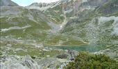 Randonnée Marche AUSSOIS - Traversée de la Vanoise avec L'HSLP (2004-08-14 & 28) - Photo 7