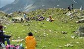Randonnée Marche AUSSOIS - Traversée de la Vanoise avec L'HSLP (2004-08-14 & 28) - Photo 12