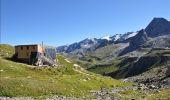 Randonnée Marche AUSSOIS - Traversée de la Vanoise avec L'HSLP (2004-08-14 & 28) - Photo 9